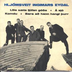 Ingimars Eydal, Hljómsveit - Ljúfa sæta ljúfan góða