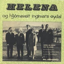 Ingimars, Hljómsveit og Helena - Gefðu að hann nái til lands