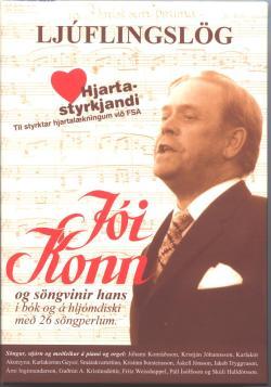 Jóhann Konráðsson - Ljúflingslög