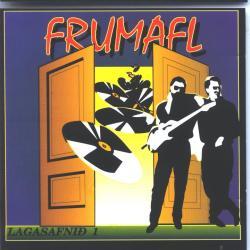 Lagasafnið 1 Frumafl - Ýmsir