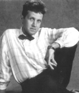Lárus H. Grímsson