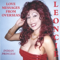 Leoncie - Love messages from overseas