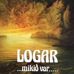 Logar - Mikið var...
