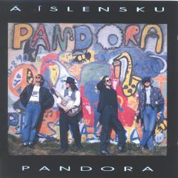 Pandóra - Á íslensku