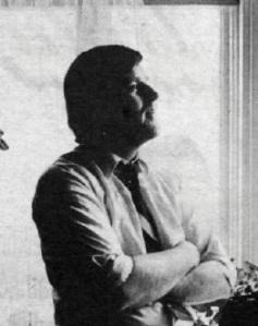 Páll Jóhannsson