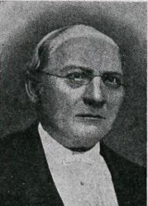 Pétur Guðjohnsen