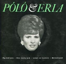 Póló & Erla - Lóan er komin ofl.