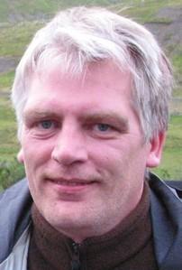 Rafn Jónsson