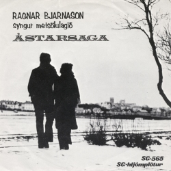 Ragnar Bjarnason - Ástarsaga