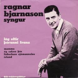 Ragnar Bjarnason - Föðurbæn sjómannsins