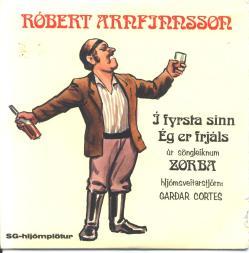 Róbert Arnfinnsson - Ef ég væri ríkur