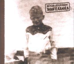 Rúnar Júl - Nostalgía