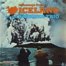 Savanna tríóið - Folksongs from Iceland