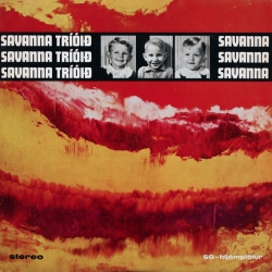 Savanna tríóið - Savanna tríóið
