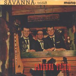 Savanna tríóið -