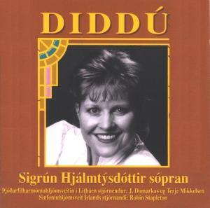 Sigrún Hjálmtýsdóttir - Diddú