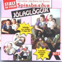 Spírabræður - Jólaglöggir