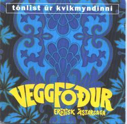 Veggfóður - úr kvikmynd