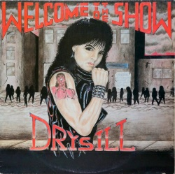 Drýsill - Welcome to the show