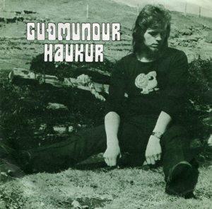 Guðmundur Haukur -