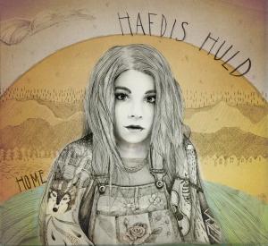 Hafdís Huld - Home