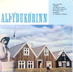 Alþýðukórinn - Nú er ég glaður o.fl.