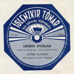 Alfreð Clausen - Lindin hvíslar