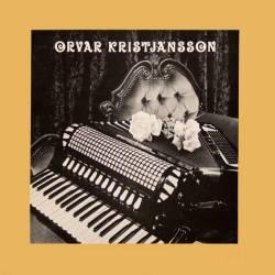 Örvar Kristjánsson - Örvar Kristjánsson
