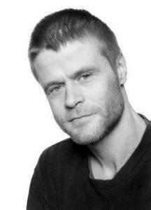 Davíð Þór Jónsson