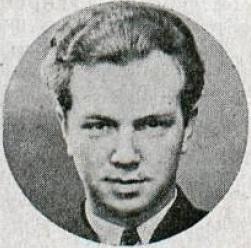 Einar B. Waage
