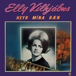 Elly Vilhjálms - Heyr mína bæn