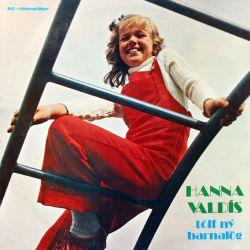 Hanna Valdís - Tólf ný barnalög