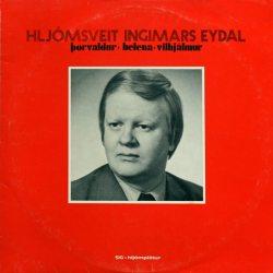 Hljómsveit Ingimars Eydal - Þorvaldur Helena Vilhjálmur