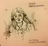 Jóli Björn og Úlfur skemmtari - Jólalög framtíðarinnar