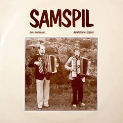 Jón Hrólfsson og Aðalsteinn Ísfjörð - Samspil