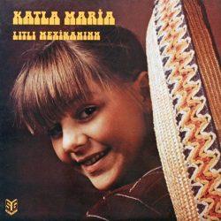Katla María - Lítill Mexikani