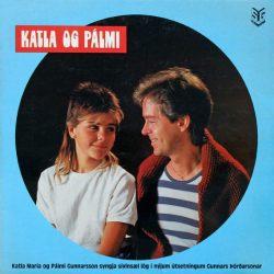 Katla og Pálmi - Katla og Pálmi