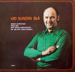 Róbert Arnfinnsson - Við sundin blá