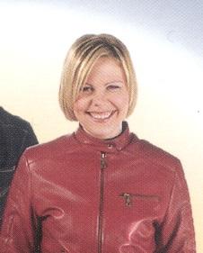 Telma Ágústsdóttir