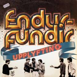 Upplyfting - Endurfundir