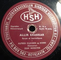 alfred-clausen-og-konni-allir-krakkar