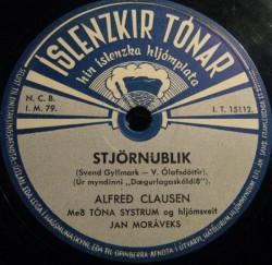 alfred-clausen-og-tonasystur-stjornublik