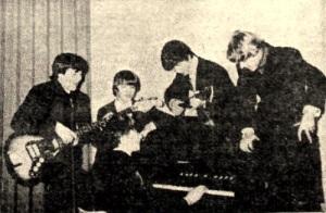 Beatniks 19651