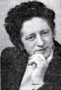 Ásta Sveinsdóttir1