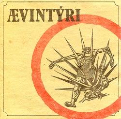 Ævintýri - Illska1