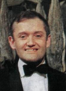 Ólafur Gaukur