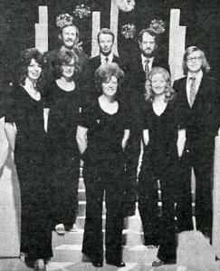 Eddukórinn 19731
