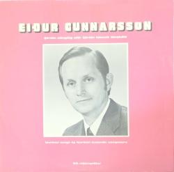 Eiður Gunnarsson - 14 sönglög1