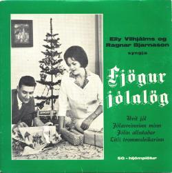 Elly og Ragnar - Fjögur jólalög1