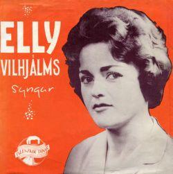 Elly Vilhjálms - 45 2010